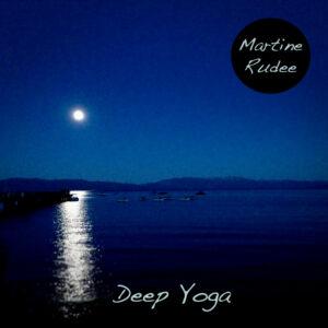 Deep Yoga CD original-front
