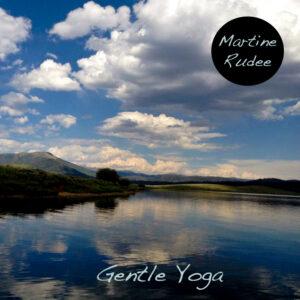 Gentle Yoga CD original-Front