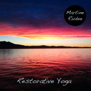 Restorative Yoga CD original-front