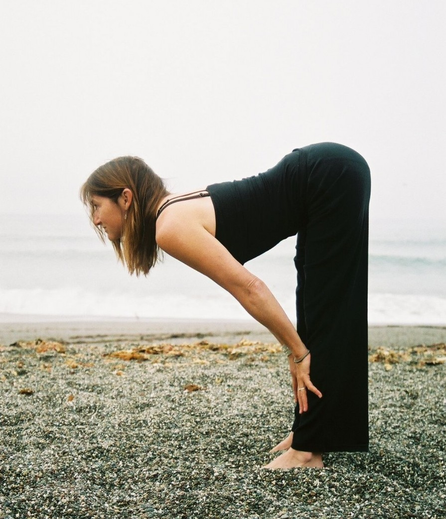 Guided (Audio) Yoga Practices