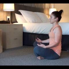 1 : 1 Private Yoga Sessions