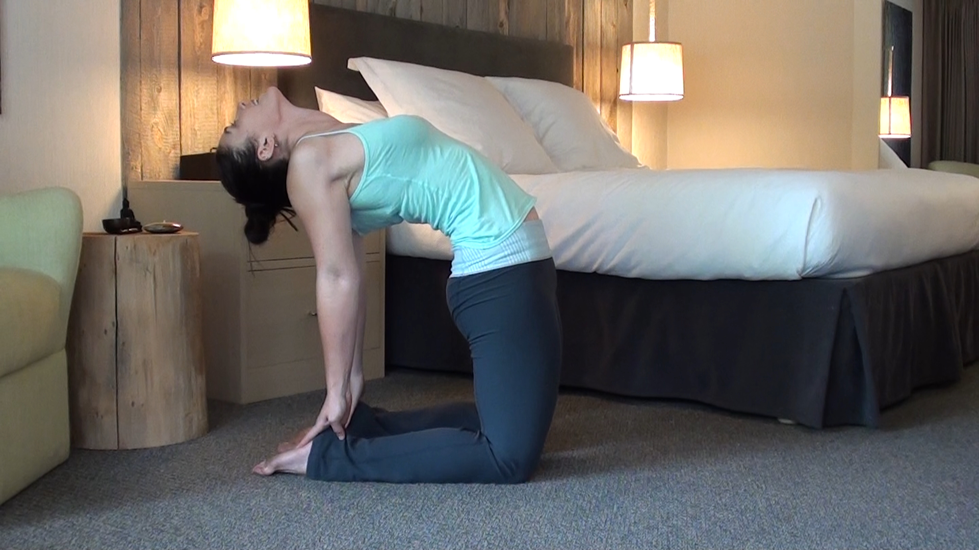 Guided (Video) Yoga Practices