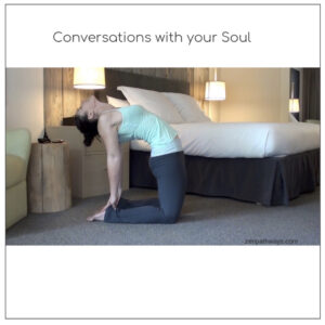 Conversations with your Soul cover